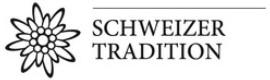 Bauwerk Label Schweizer Tradition