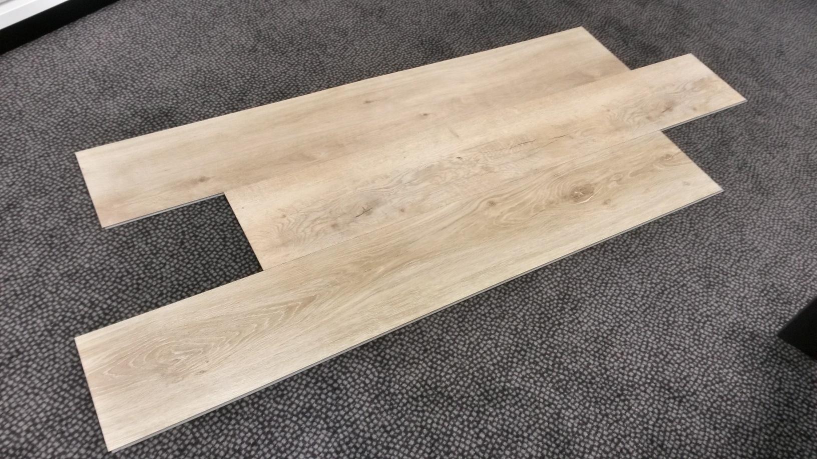 XL Planken in Holzoptik