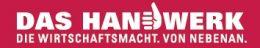 Logo: Das Handwerk